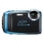 Fujifilm FinePix XP130 Fotocamera Compatta 16,4Mpx 1 2,3'' Cmos 4608x3456 Pixel Nero Blu