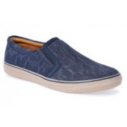 Shoe Bazzar Mens Blue Casual Shoes Casuals For Men(Grey)