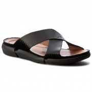 Чехли CLARKS - Trisand Cross 261240317 Black Leather