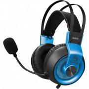 Casti gaming Marvo HG9035 Blue