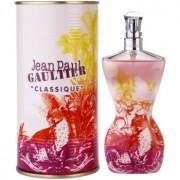Jean Paul Gaultier Classique Summer 2015 Eau de Toilette para mulheres 100 ml