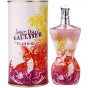 Jean Paul Gaultier Classique Summer 2015 eau de toilette para mujer 100 ml