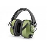 Słuchawki ochronne RealHunter Active - oliwkowe