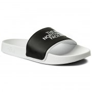 Чехли THE NORTH FACE - Base Camp Slide II T93FWOLA9 Tnf White/Tnf Black
