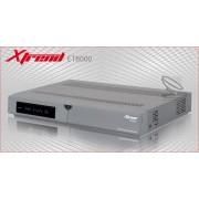 Xtrend ET-8000 ( 2x-DVB-C )