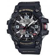 Ceas barbatesc Casio G-Shock GG-1000-1AER MUDMASTER Twin Sensor