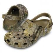Crocs Classic Realtree Xtra Clog M * Fri Frakt *