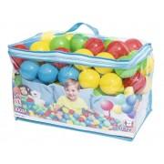 Paket 100 loptica za igranje Bestway