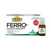 Specchiasol Srl Ferrogreen Plus Ferro+ 10 X 8 Ml Monodose