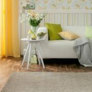 Schöner Wohnen Victoria L: 200 B: 140 H: 1,4 cm, beige 6380054007