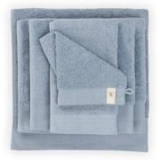 Walra Soft Cotton Baddoek 60 x 110 cm 550 gram Blue