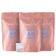 TummyTox Tummy Tox Skinny Me Tea - chá para perda de peso, 3x 20 saquinhos