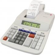 Ispisni stolni kalkulator Olympia CPD 512 Bež boja Zaslon (broj mjesta): 12 strujni pogon (Š x V x d) 210 x 67 x 295 mm