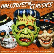 Video Delta V/A - Halloween Classics - CD