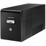 POWERWALKER Zasilacz UPS VI 1500 LCD Line-interactive 1500VA