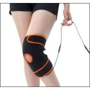 Rehabilitering/Återhämtning Rehab Knäskada 3-i-1 värme/kyla/support