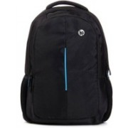 HP New Blue Black Laptop Bag / Backpack For 15.6 Laptops 21 L Laptop Backpack(Black)