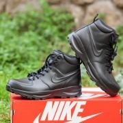 NIKE Мъжки обувки MANOA LEATHER - 454350-003