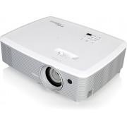 Projector, Optoma X400+, DLP, 4000LM, XGA, Full 3D (95.78K01GC0E)