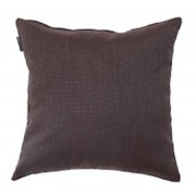 Röshults Garden easy pillow - Natte seal brown