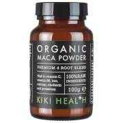 KIKI Health Organic Maca Powder 100 g