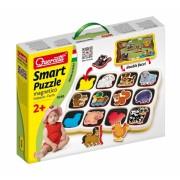 Ferma magnetica Quercetti Smart Puzzle 0230