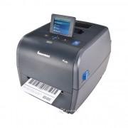 Imprimanta de etichete Honeywell Intermec PC43t (Display - LCD)
