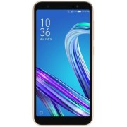 "Telefon Mobil Asus ZenFone Live L1 ZA550KL, Procesor Quad-Core 1.4GHz, IPS 5.5"", 2GB RAM, 16GB Flash, 13MP, Wi-Fi, 4G, Dual Sim, Android (Auriu) + Cartela SIM Orange PrePay, 6 euro credit, 6 GB internet 4G, 2,000 minute nationale si internationale fix sau"