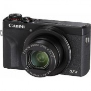 Canon PowerShot G7 X Mark III- Black