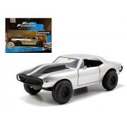 Jada 1:32 Fast & Furious 7 Romans 1967 Chevrolet Camaro Off Road