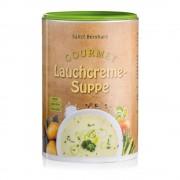 Gourmet Cream of Leek Soup
