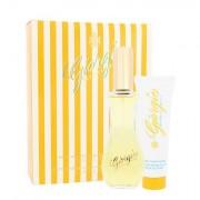 Giorgio Beverly Hills Giorgio confezione regalo Eau de Toilette 90 ml + lozione per il corpo 50 ml donna