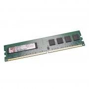 1Go RAM KINGSTON KPN424-ELJ 240-Pin DIMM DDR2 PC2-5300U 667Mhz 2Rx8 CL5