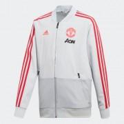 Adidas Chaqueta presentación Manchester United