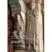 Echevarría Arsuaga, Ana / Martín Viso, Iñaki La península ibérica en la edad media (700-1250)