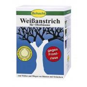 Schacht Weißanstrich für Obstbäume, 1 kg