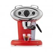 Illy Macchina Del Caffe Capsule Iperespresso Home X7.1 Rossa + Omaggio Capsule