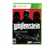 Xbox 360 Juego Wolfenstein The New Order