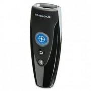 Cititor coduri de bare 2D Datalogic RIDA DBT6400 Bluetooth negru