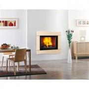 Façade décor ivoire UE VAGUE 03 201 B-PN/PACK/583 N