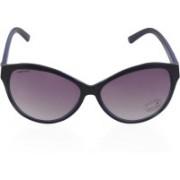 Fastrack Cat-eye Sunglasses(Violet)