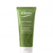 Biotherm Bath Therapy Invigorating Blend Body Smoothing Scrub 200 ML + Spugna Esfoliante (omaggio)