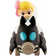 Mattel Toy Story 4. Personaggio Mini Bo Peep con Puzzolamobile