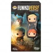Funkoverse Juego de Mesa Funko Pop! - Funkoverse: Harry Potter - Pack Expansión