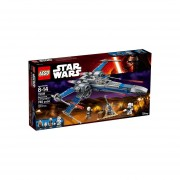 RESISTANCE X-WING FIGHTER LEGO 75149