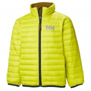 Helly Hansen Kids Barrier Down Insulator Amarillo 98/3