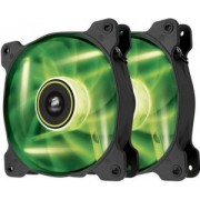 Cooler Corsair Air Series SP120 Green Led