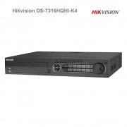 Videorekordér Hikvision DS-7316HQHI-K4