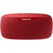 Портативна колонка Samsung Bluetooth Speakers Level Box Slim, Червена, EO-SG930CREGWW
