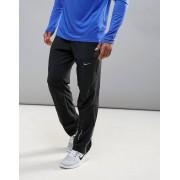 Nike Черные джоггеры Nike Running Dri-Fit 683885-010 - Черный